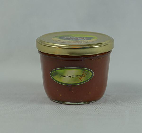 Tomaten Chutney HOT